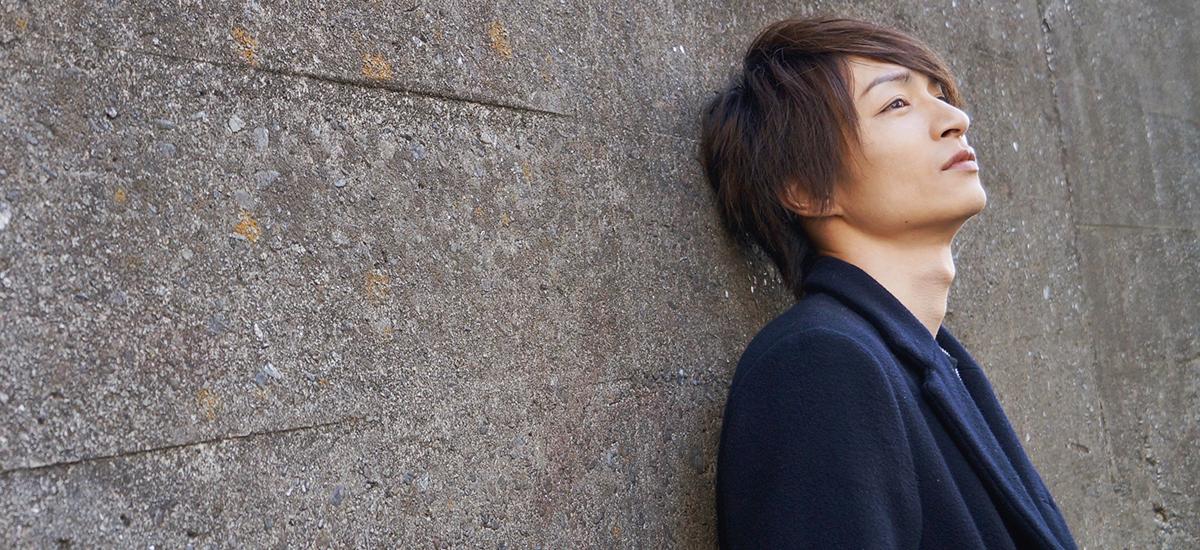 木戸邑弥 | YUYA KIDO OFFICIAL WEBSITE img01