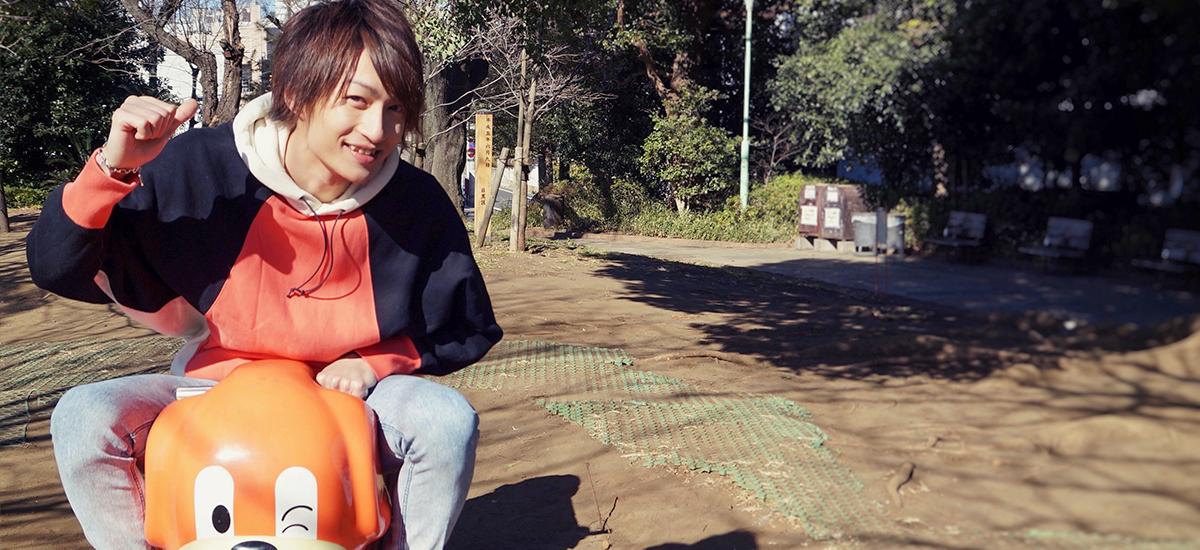 木戸邑弥 | YUYA KIDO OFFICIAL WEBSITE img04